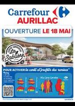 Prospectus Carrefour : Centre commercial La Sabliere