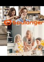 Prospectus Boulanger : Promotions
