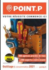 Prospectus Point P BELLOY EN FRANCE : Top prix