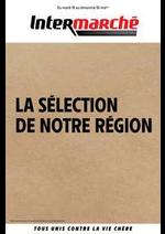 Prospectus Intermarché Super : S20 CAHIER REGION FOIRE A LA BIERE