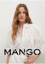 Prospectus MANGO : Linen Collection
