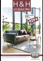 Prospectus H&H : Les Beaux Prix