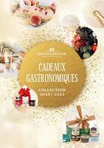 Prospectus  : Ducs de Gascogne Catalogue2020-2021