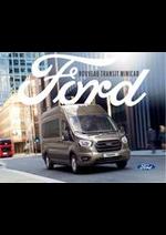 Promos et remises  : New Transit Minibus