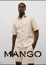 Prospectus MANGO : Total Look