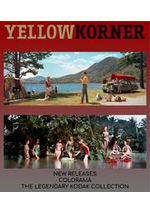 Prospectus YellowKorner : THE LEGENDARY KODAK COLLECTION