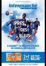 Prospectus Intermarché Super : TF EURO 2 FFF