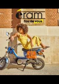 Prospectus Eram PARIS : LES FOLIES