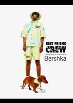 Promos et remises  : Best friend crew  Men