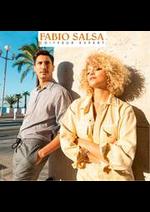 Prospectus Fabio Salsa : Promotions