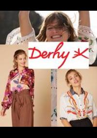 Prospectus Derhy Rosiers : Nouveautés