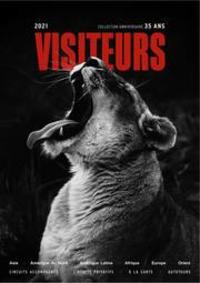 Prospectus Havas Voyages ANTONY : Visiteurs