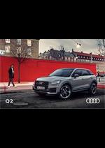 Promos et remises  : Audi Q2