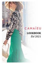 Prospectus Camaieu : Lookbook Été 2021