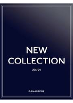 Catalogues et collections Porcelanosa : New collection - Gamadecor