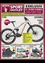 Prospectus Otto's : Bikeflyer 2021