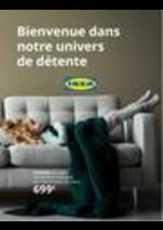Prospectus IKEA : IKEA  2021
