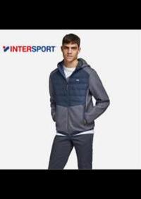 Prospectus Intersport Niederwangen : Jackets Collection