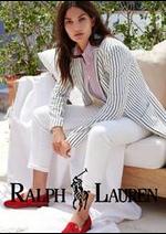 Prospectus RALPH LAUREN : New Women's Arrivals