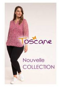 Prospectus Toscane BELFORT : Nouvelle Collection