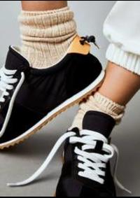 Prospectus MANGO DIJON Rue de la Liberté : Collection Sneakers