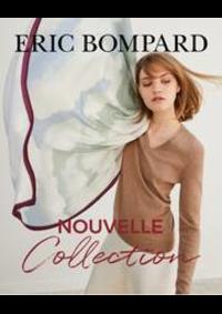 Prospectus Eric Bompard PARIS 17E : Lookbook
