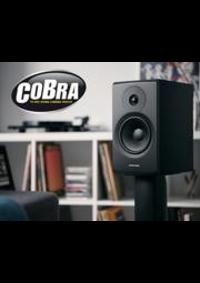 Prospectus Cobra PARIS : Des Offres