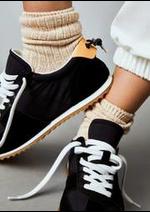 Prospectus MANGO : Collection Sneakers