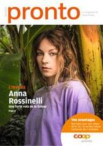 Prospectus Coop Pronto : Magazine clients pronto 04/2021