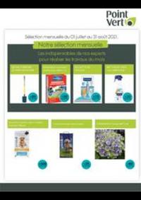 Prospectus Point Vert Hazebrouck : Notre sélection mensuelle