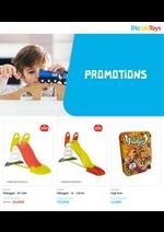 Prospectus Picwic : Promotions