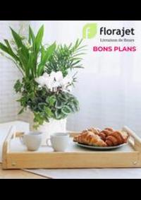 Prospectus Florajet SAINT OUEN : BONS PLANS