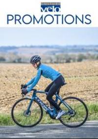 Prospectus Culture vélo Paris 12 : Promotions Culture Vélo