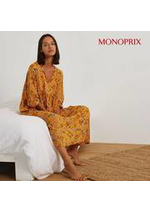 Prospectus Monop' : Femme Nouveautes Lingerie