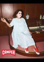 Prospectus Camper : Collection