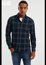 Prospectus WE Fashion : Back to Work Hommes