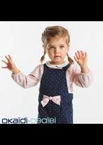 Promos et remises  : Nouvelle Collection Bébé fille