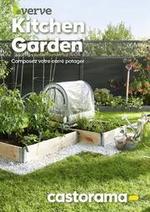 Promos et remises  : Notre Collection Kitchen Garden