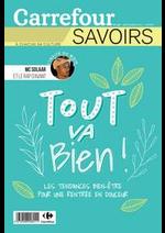 Prospectus Carrefour : Tout Va Bien !