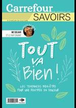 Prospectus Carrefour Drive : Tout Va Bien!