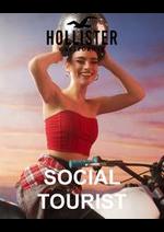 Promos et remises  : Social Tourist