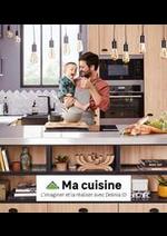 Promos et remises  : Catalogue Cuisine 2021