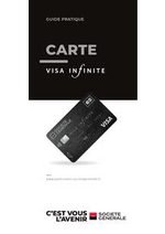 Promos et remises  : Guide Visa Infinite