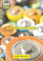 Promos et remises  : Promotions 1001 piles