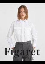 Prospectus Alain Figaret : Retour au travail