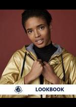 Prospectus Petit Bateau : Lookbook