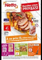Prospectus Netto : Catalogue Netto