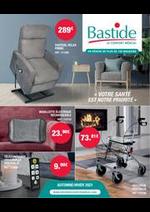 Prospectus Bastide : Catalogue Automne Hiver 2021