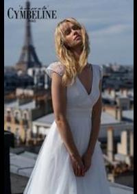 Prospectus CYMBELINE PARIS 5EME : Collection Paris