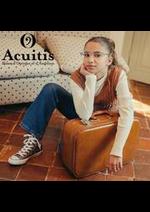 Prospectus Acuitis : Acuitis LookBook